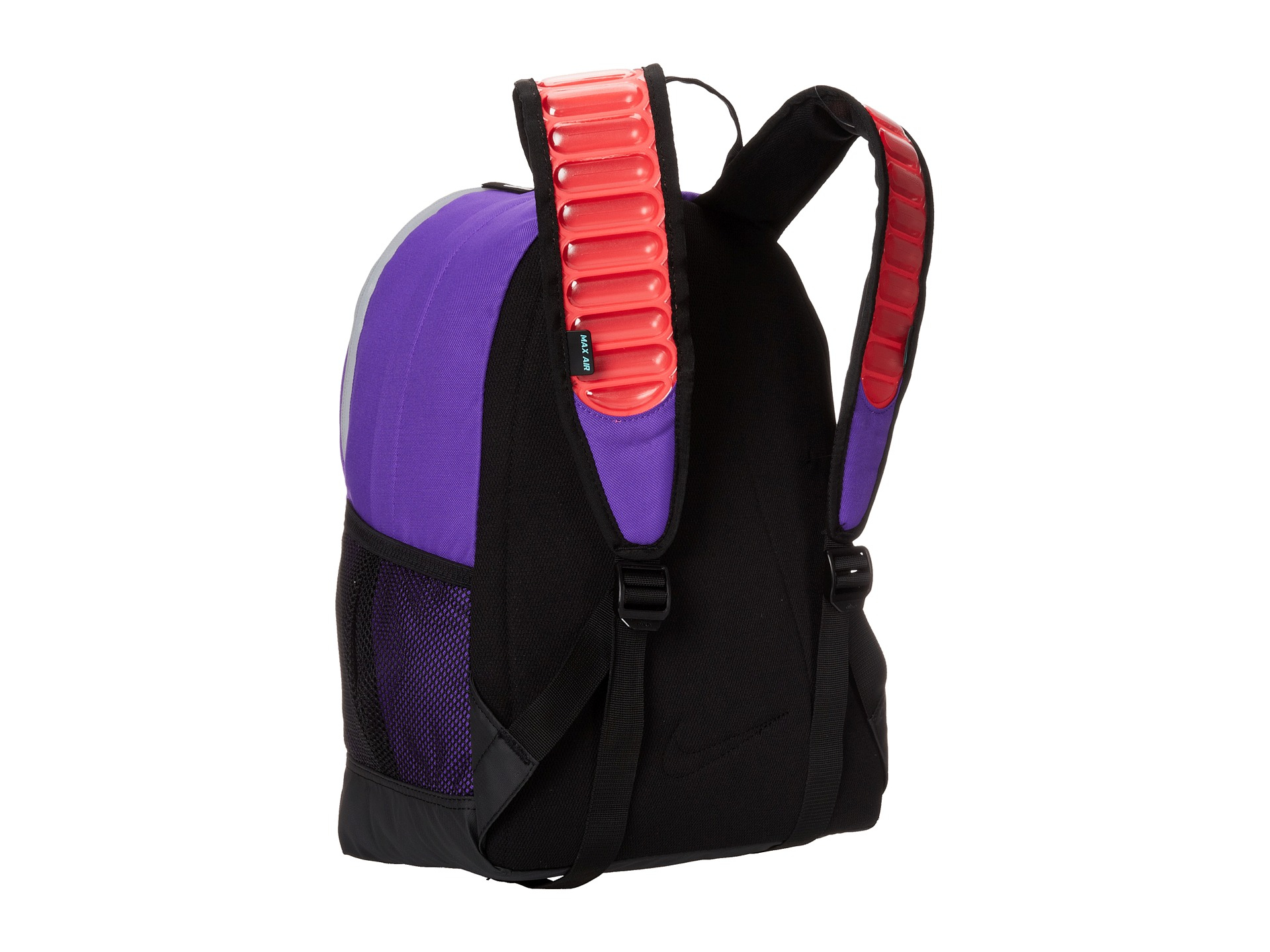 ed699c7eb008 Small Purple Nike Backpack- Fenix Toulouse Handball