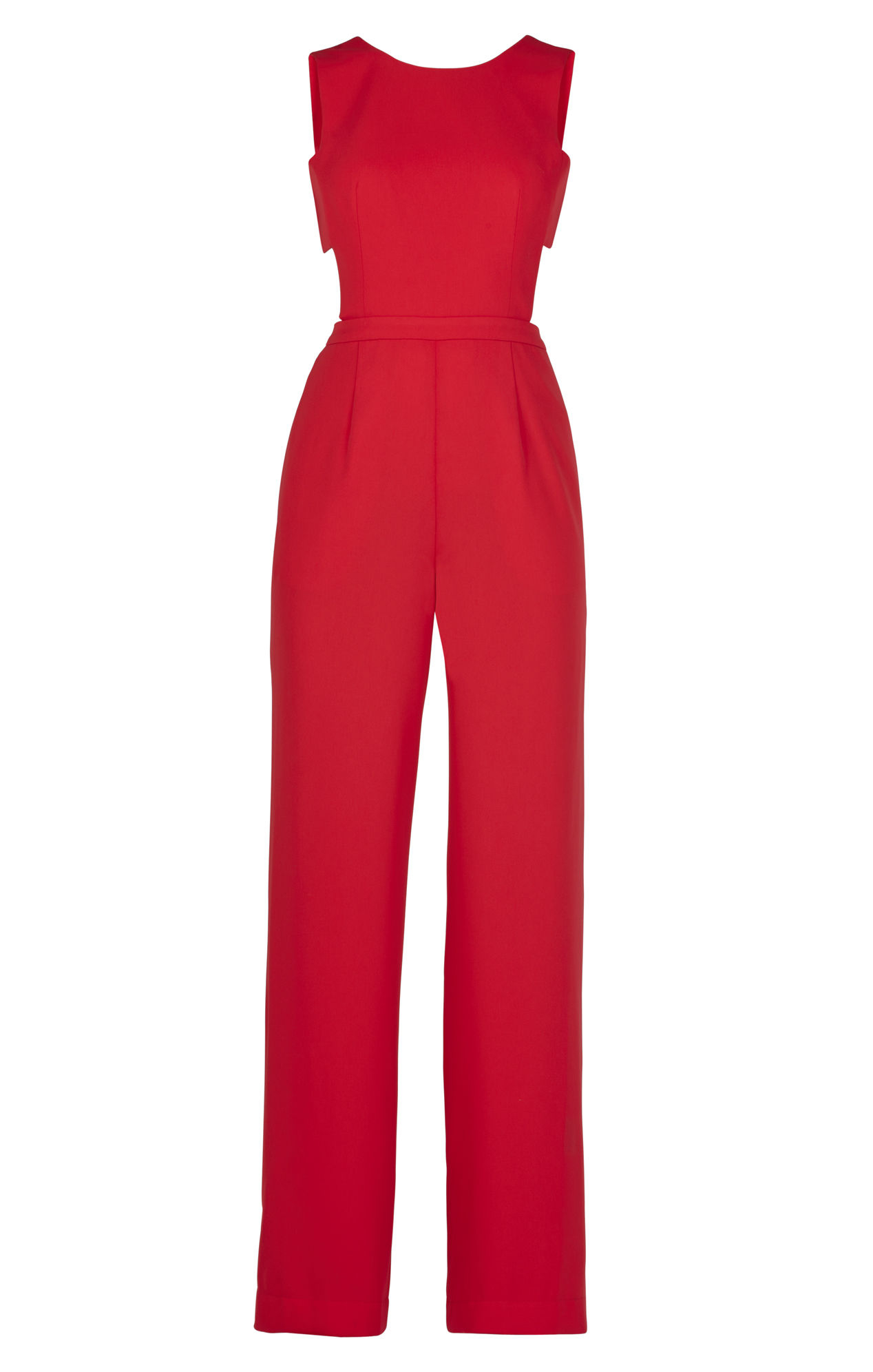 637cb4434bf Gallery. Previously sold at  BCBGMAXAZRIA · Women s Mesh Jumpsuits ...