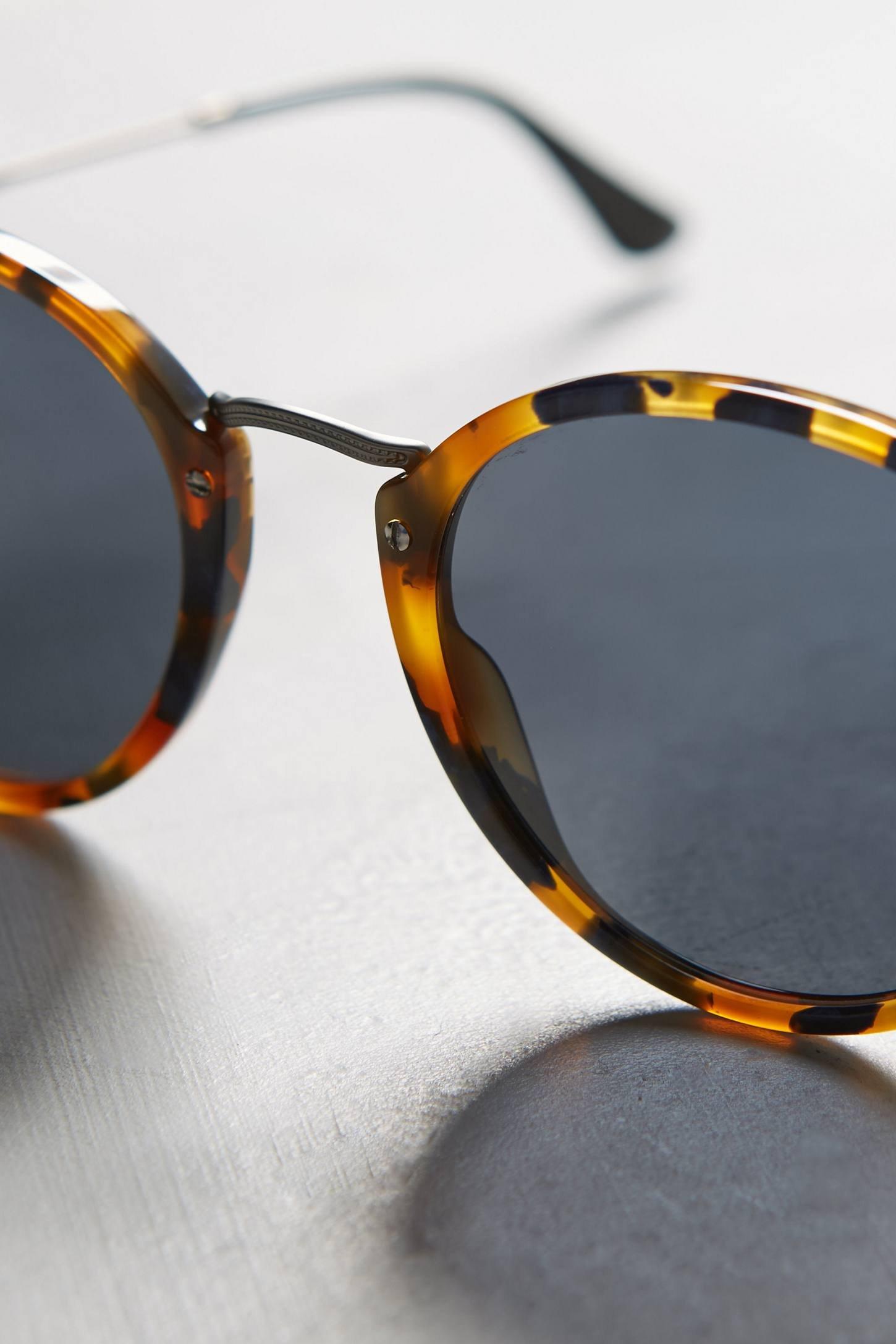 4cae5a0f8d3 Ray Ban Round Icon Sunglasses « Heritage Malta