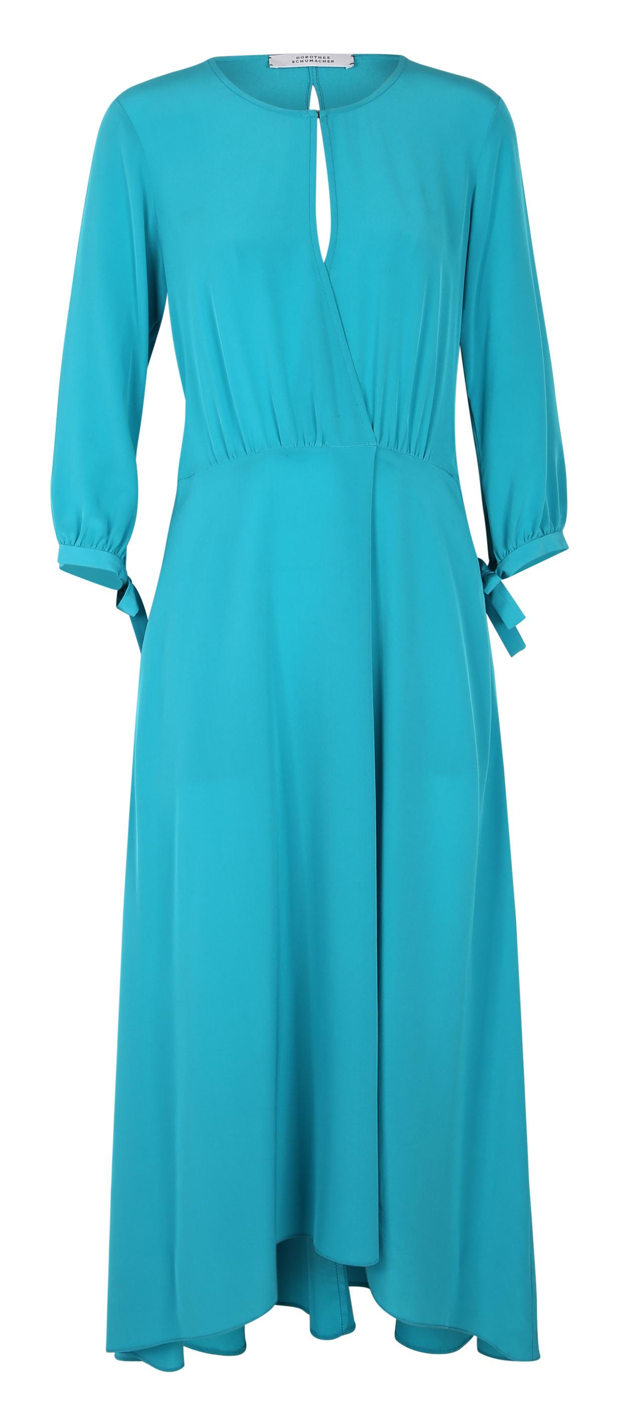 Dorothee schumacher Heat It Up Dress 3/4 in Green