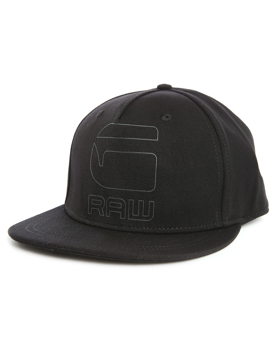G Star Raw Original Black Cap In Black For Men Lyst