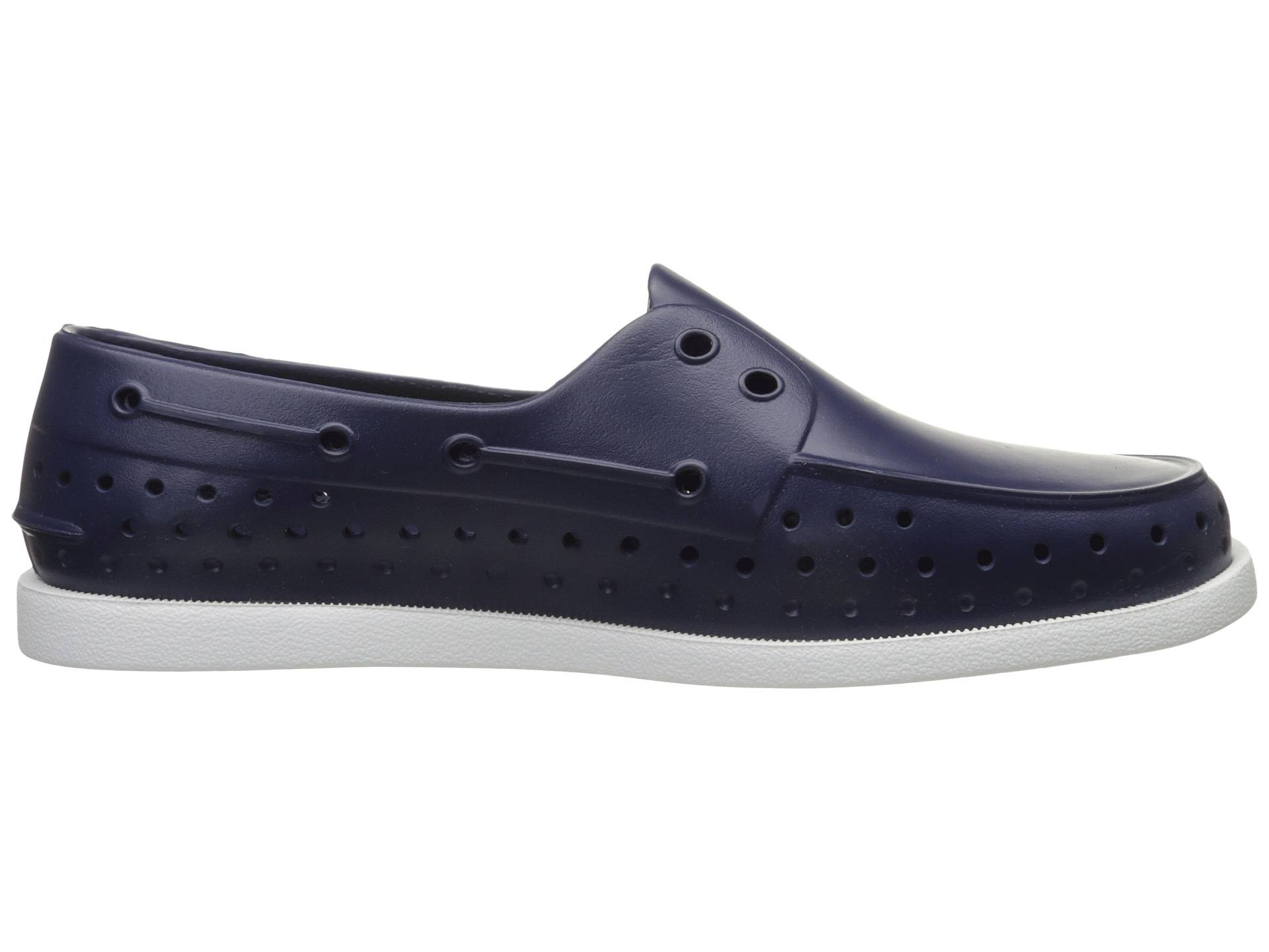 Native Shoes Howard In Blue For Men Lyst
