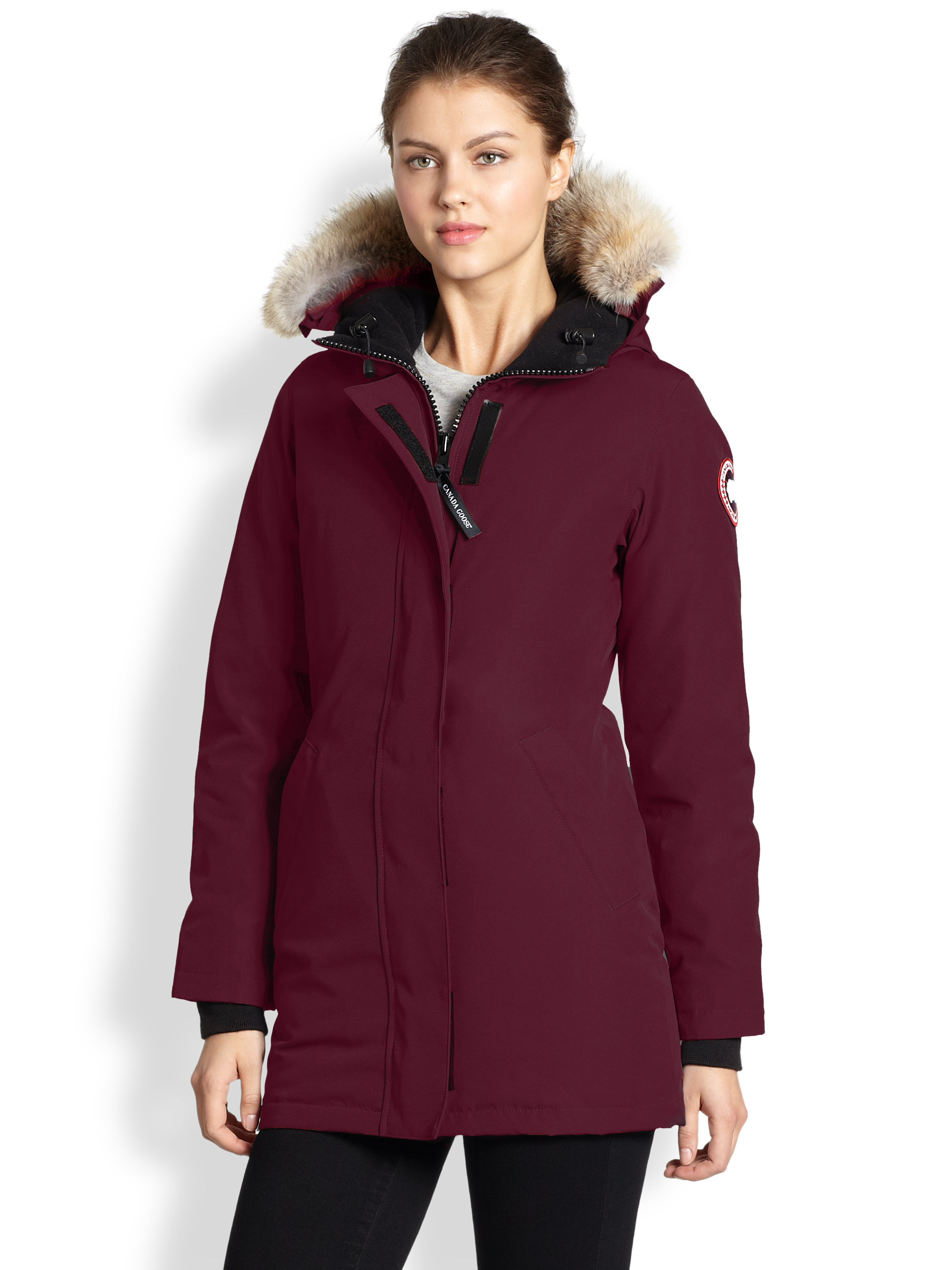 canada goose victoria parka olive canada goose coats sale. Black Bedroom Furniture Sets. Home Design Ideas