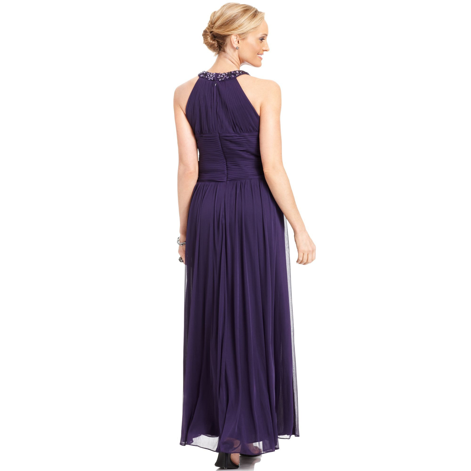 c7e4a8103c Source https   www.lyst.co.uk clothing alex-evenings-sleeveless-pleated-gown -and-shawl-purple