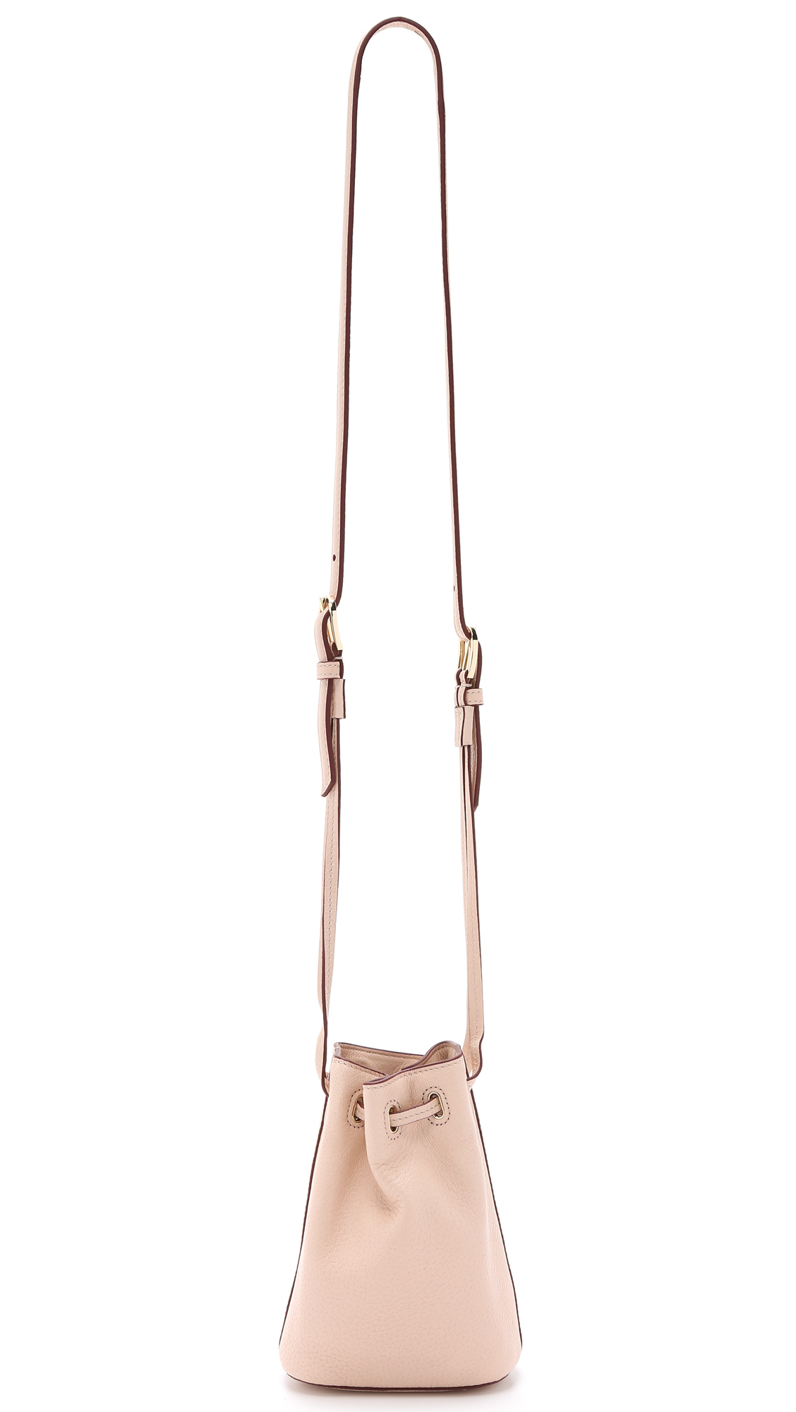 9f69116f7d72 Tory Burch Brody Collection Up To 70 Off At Tradesy. Tory Burch Brody Mini  Bucket Bag ...