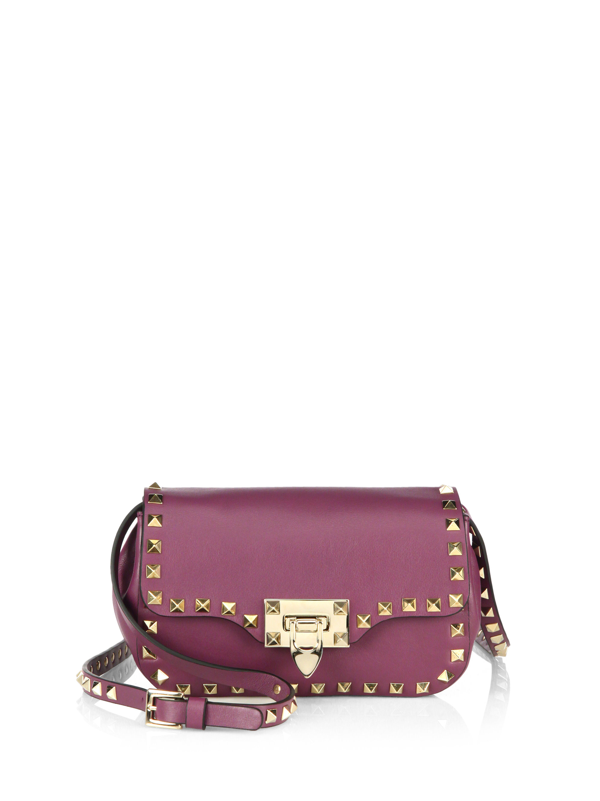 151df97506 Gallery. Previously sold at: Saks Fifth Avenue · Women's Valentino Rockstud  Bags
