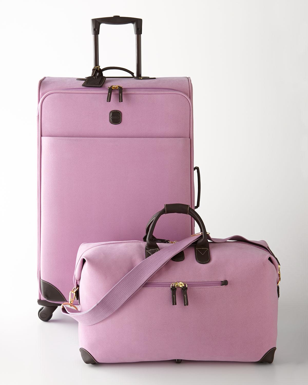 Brics Pink Luggage | Luggage And Suitcases