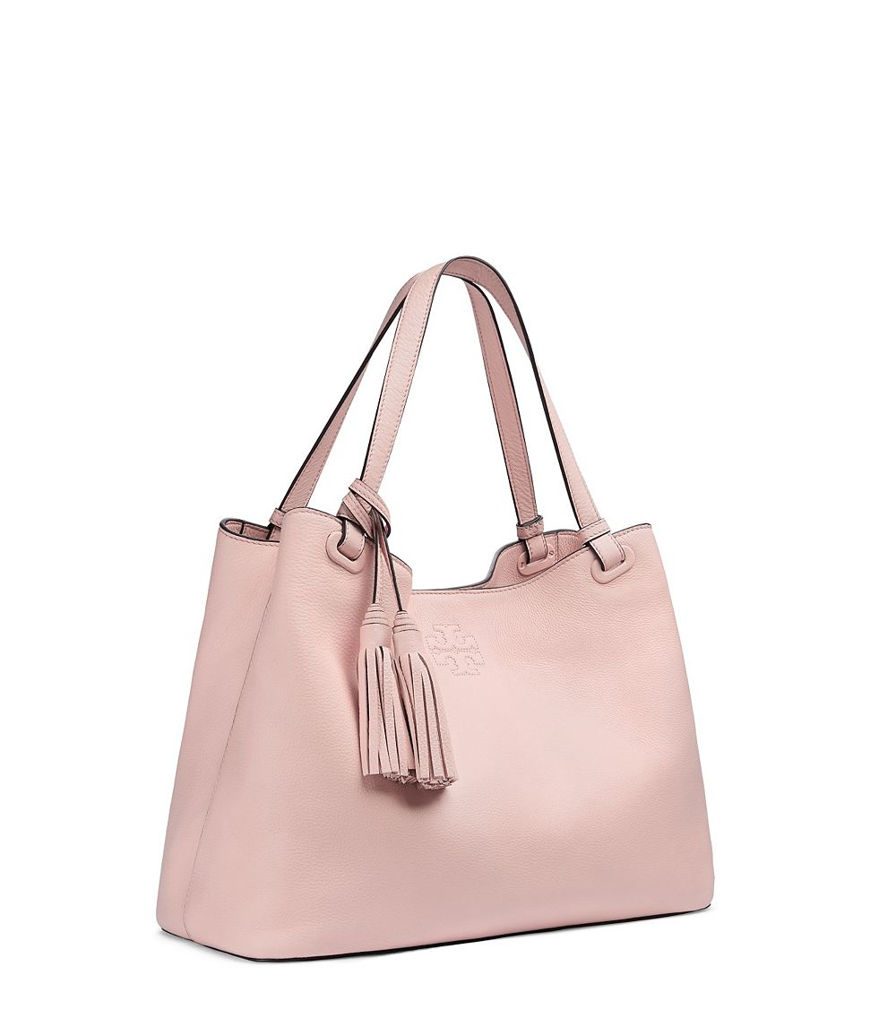 acc748fcb85 Tory Burch Thea Tote Related Keywords   Suggestions - Tory Burch ...
