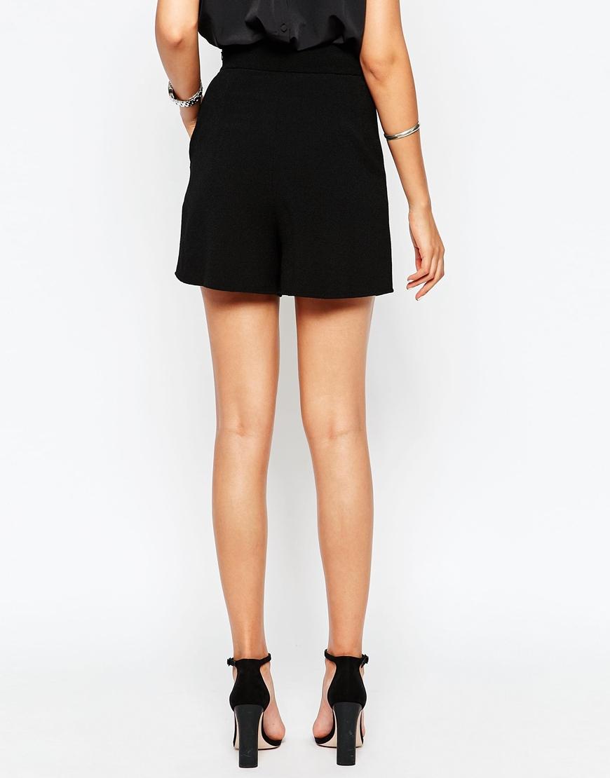 Long sleeve floor length black dress