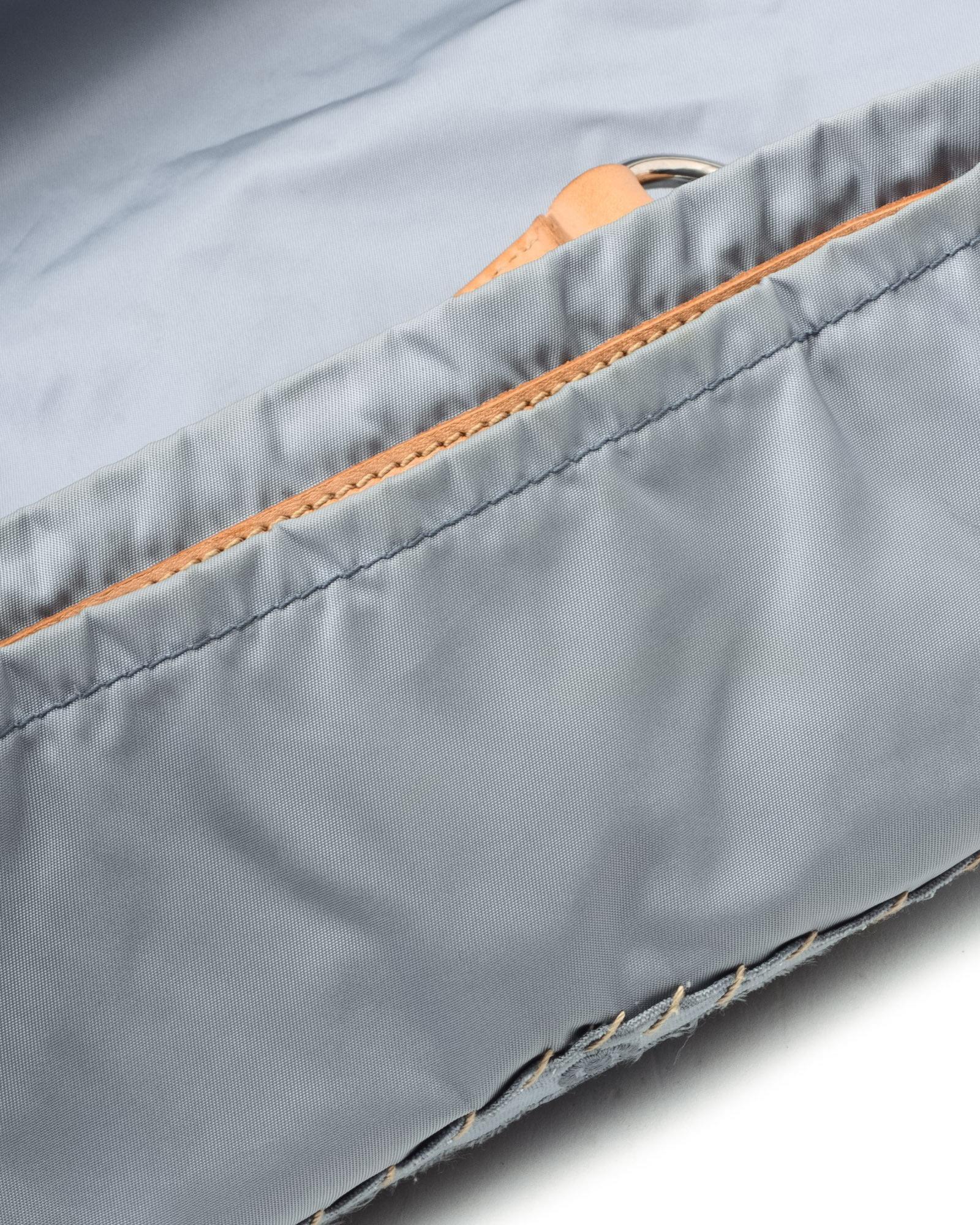 prada bags replicas - Prada Tessuto Shoulder Bag - Vintage in Purple | Lyst