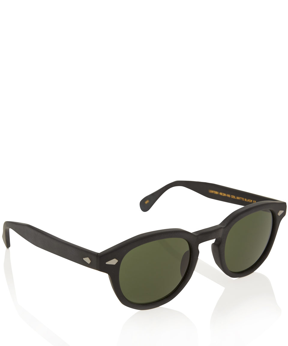 e5765fb7522 Moscot Lemtosh Sunglasses - Welcome To Miami
