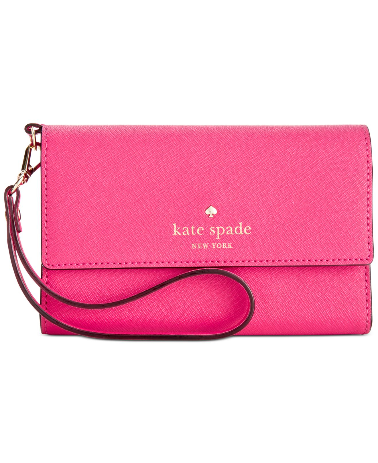 Iphone  Plus Wristlet Kate Spade