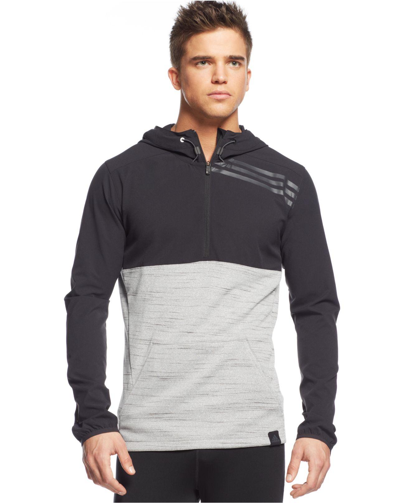 Mens Hoodies amp Sweatshirts  adidas Nike amp Champion