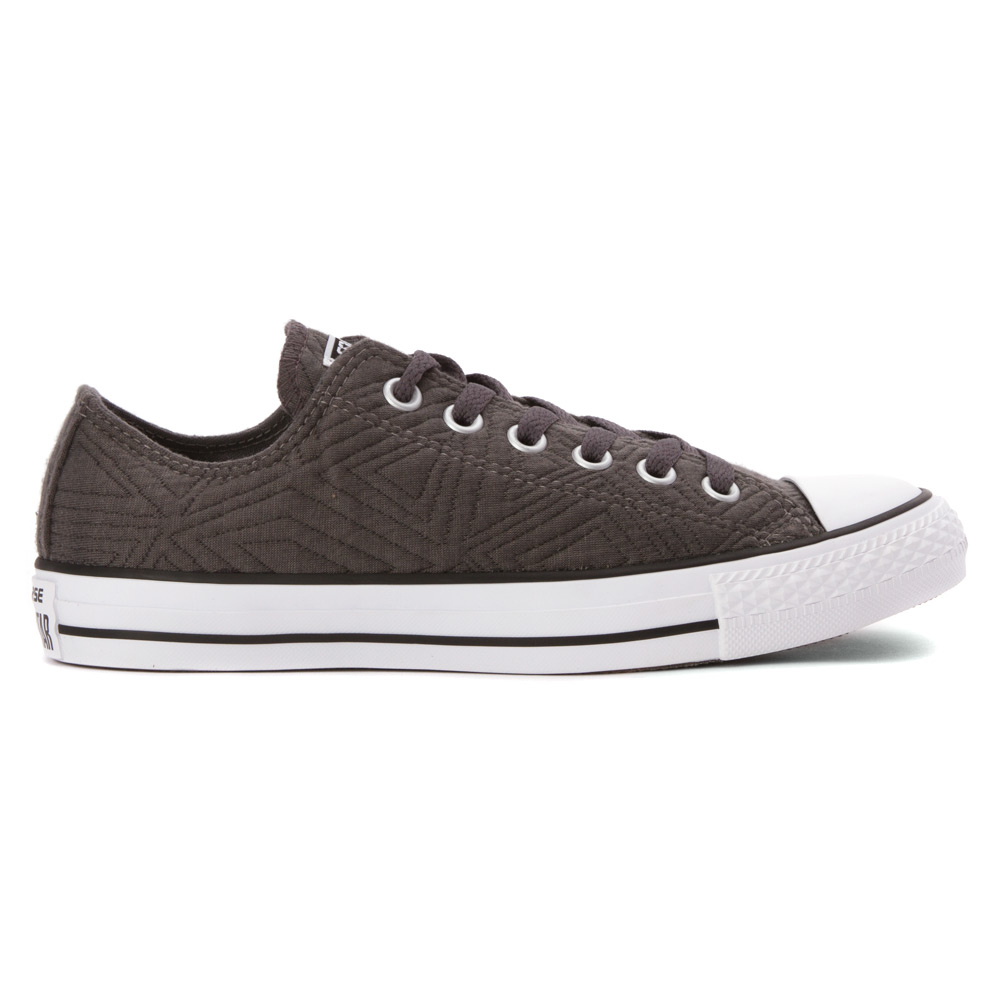 e9f49bbc9817 Lyst - Converse Chuck Taylor All Star Jersey Quilt Ox in .