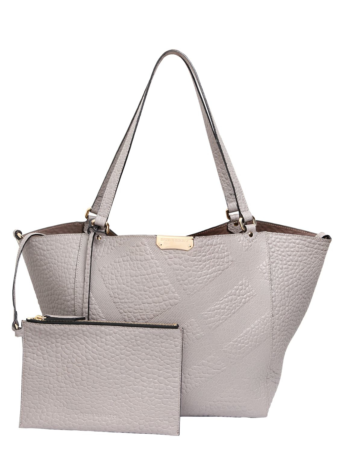 Burberry Grey Purse