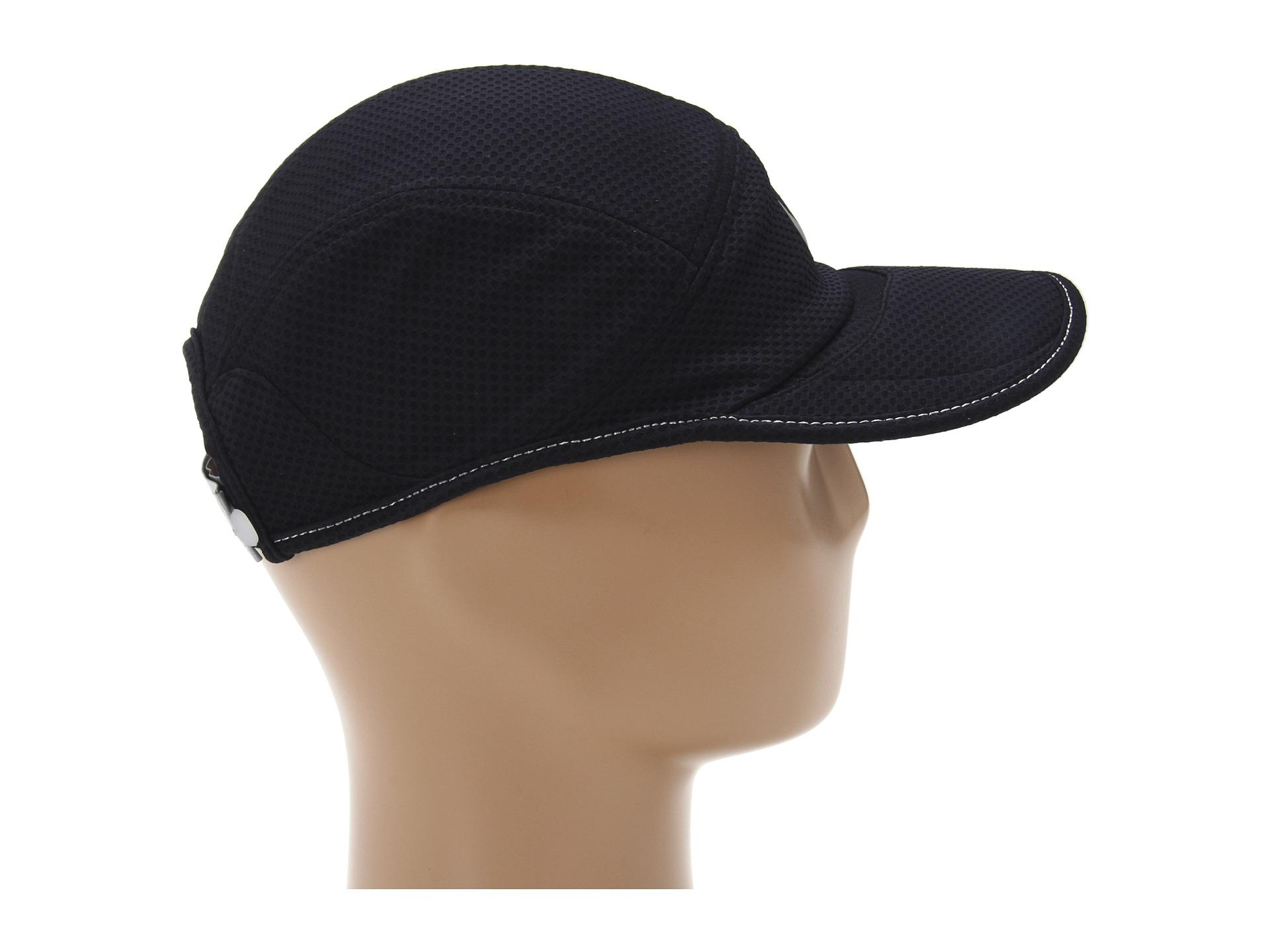 Lyst - Nike Ru Tw Mesh Daybreak Cap in Black c75ad7727e6
