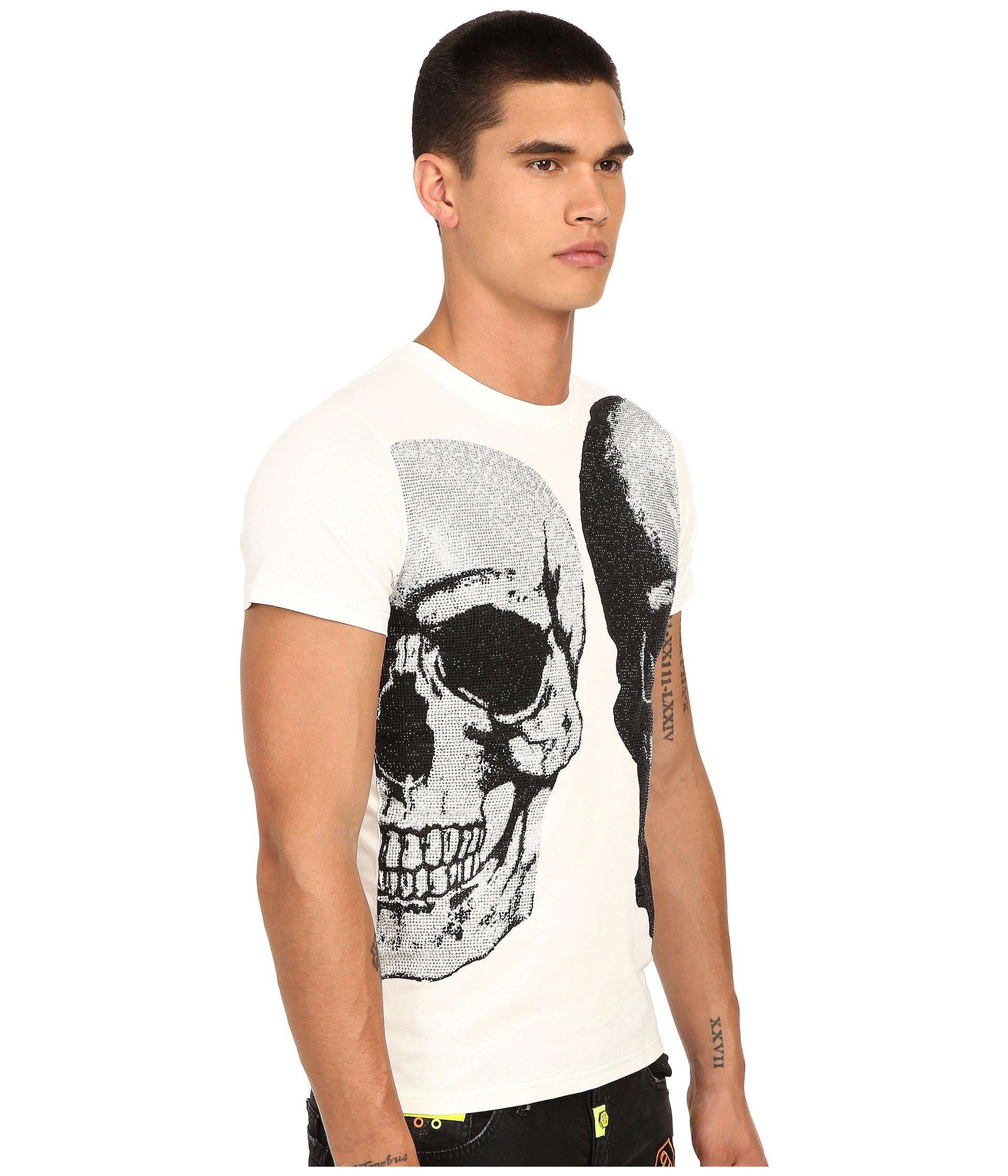 Philipp Plein T Shirt Men
