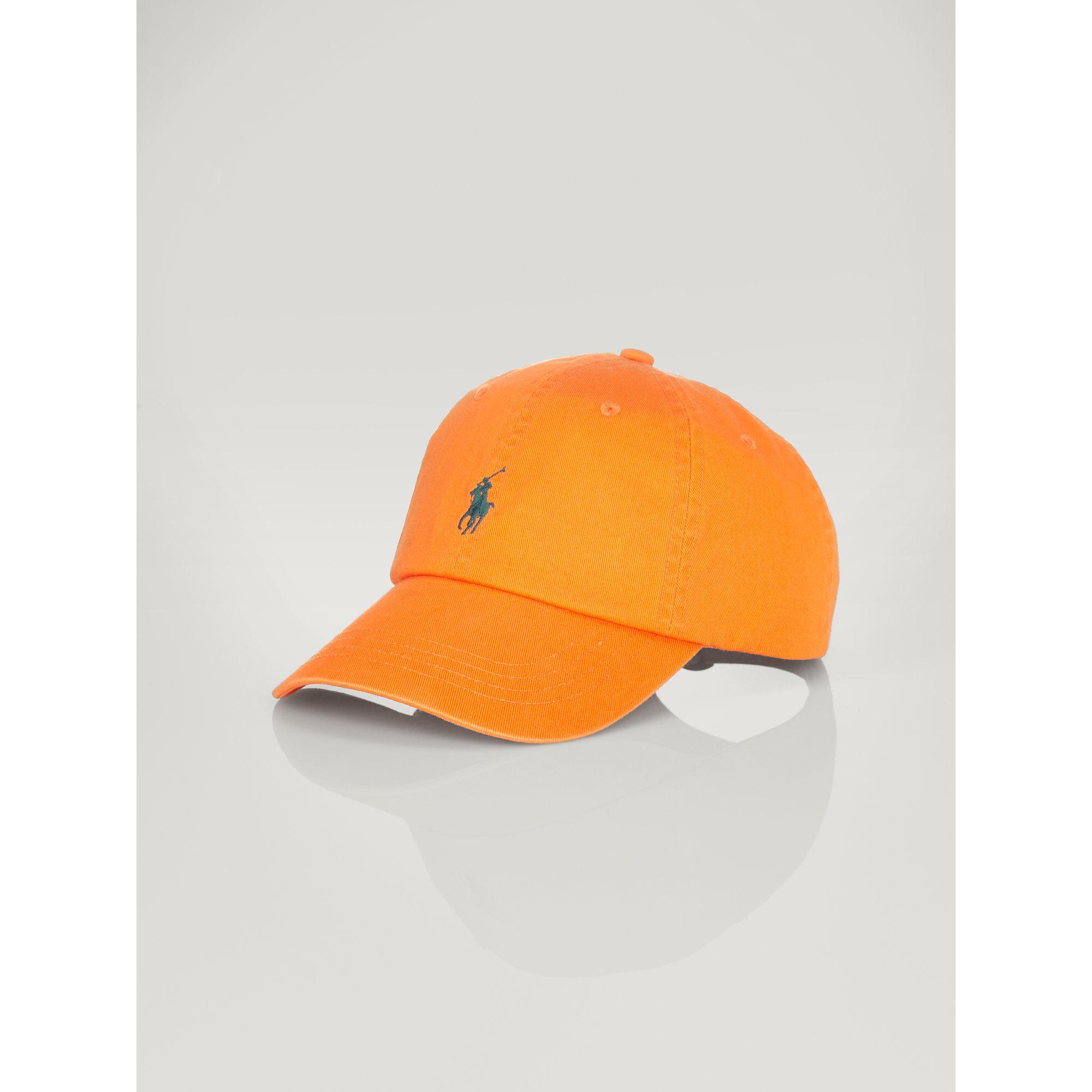 958ef4446205b Polo Ralph Lauren Big And Tall Hat Classic Baseball Cap