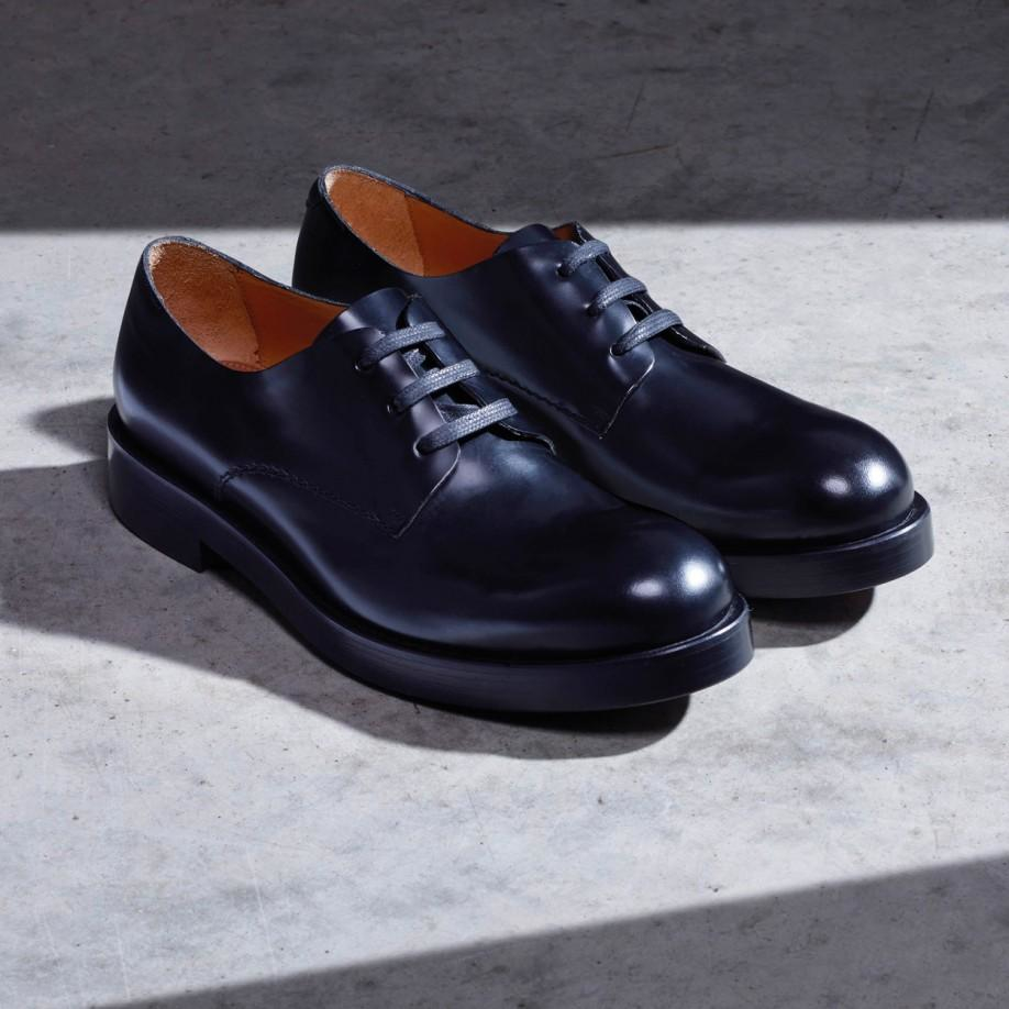 classic derby shoes - Black Paul Smith e5vLi