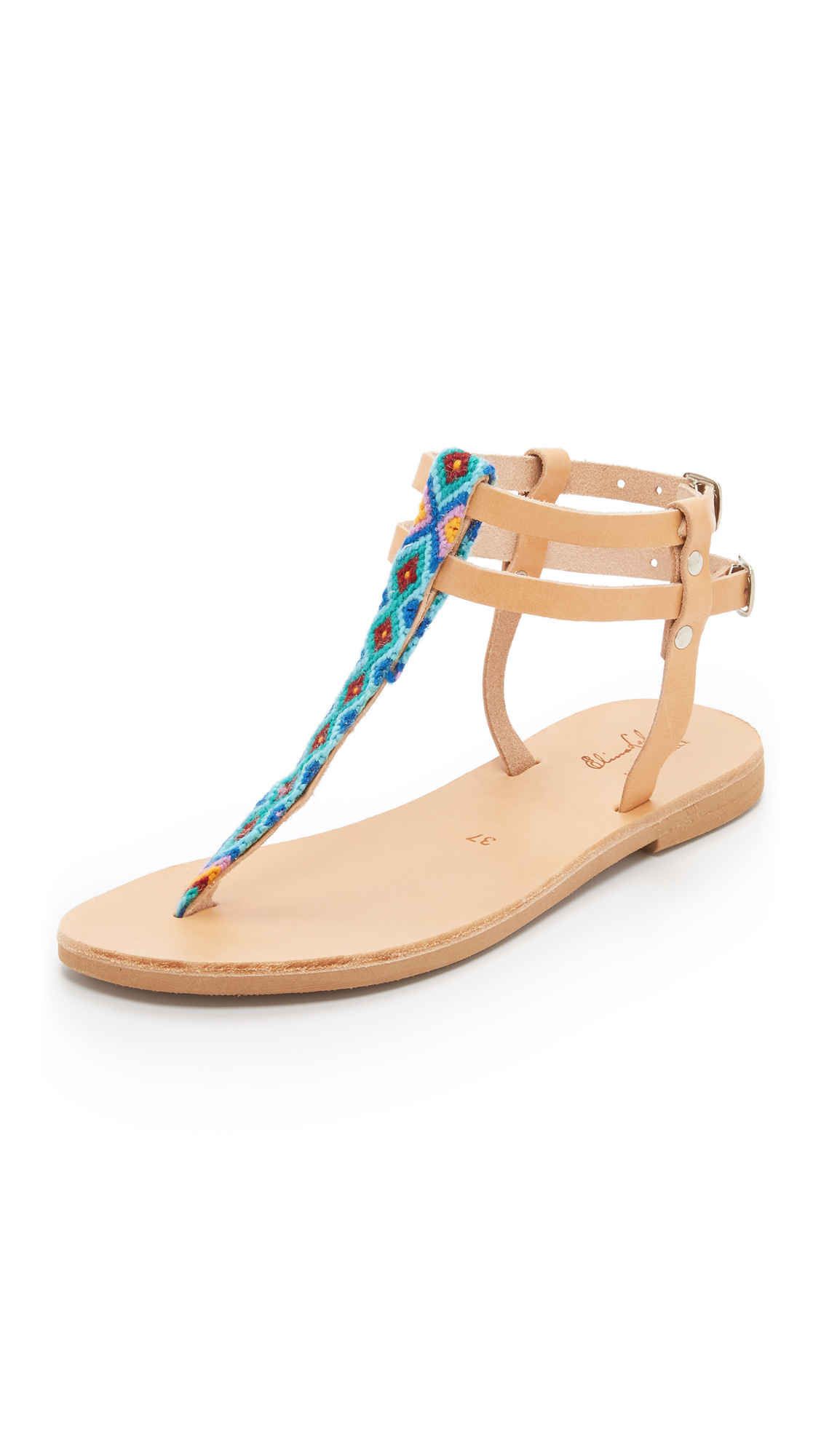 ELINA LEBESSI Sandals free shipping genuine get authentic with paypal cheap online iOoxxWD9