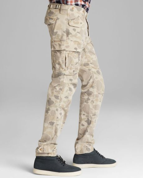 Camo Cargo Pants For Men Camo Cargo Pants Slim