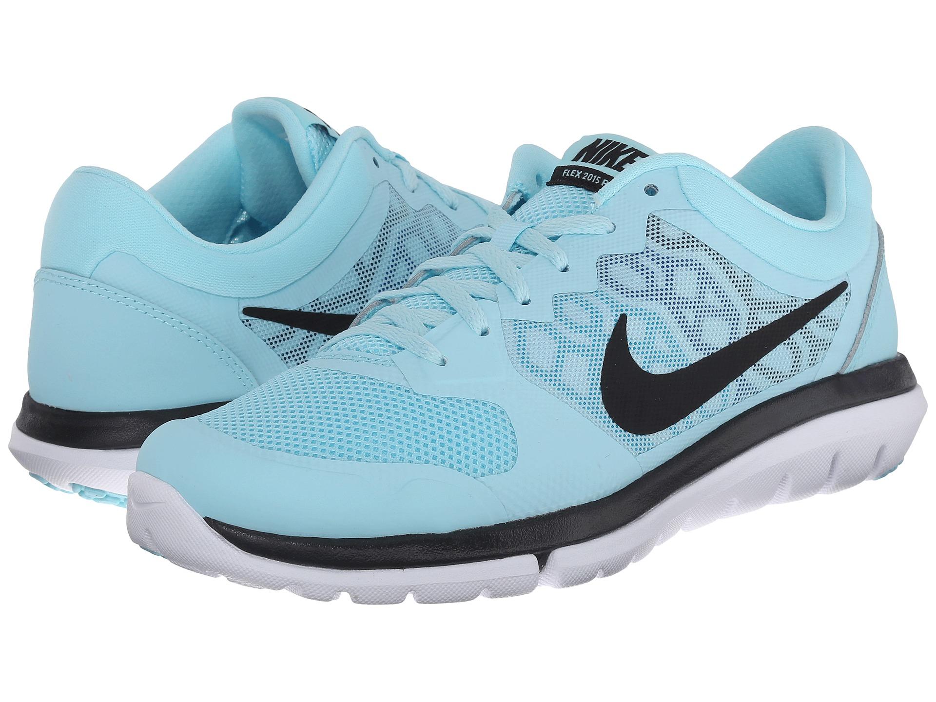 98cbe943ebe32 Lyst - Nike Flex 2015 Rn in Blue for Men