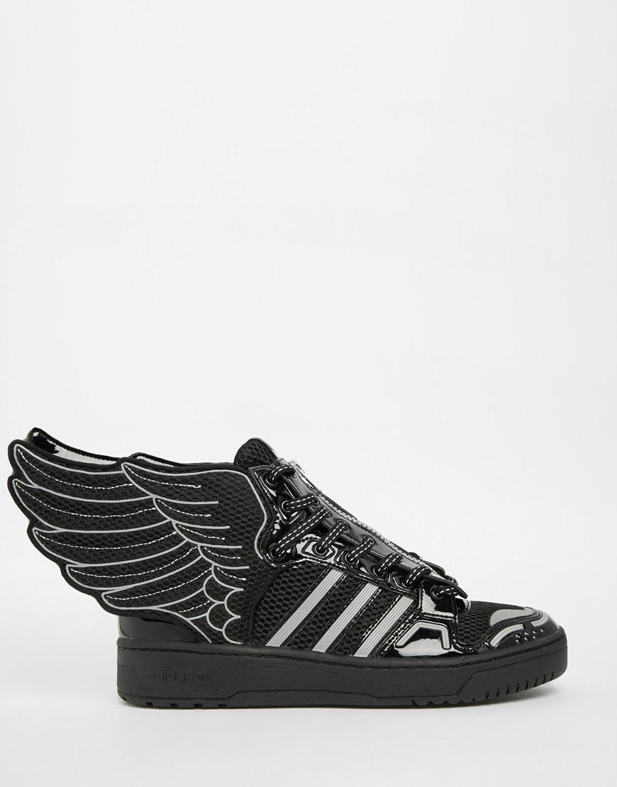 Adidas Shoes Crap