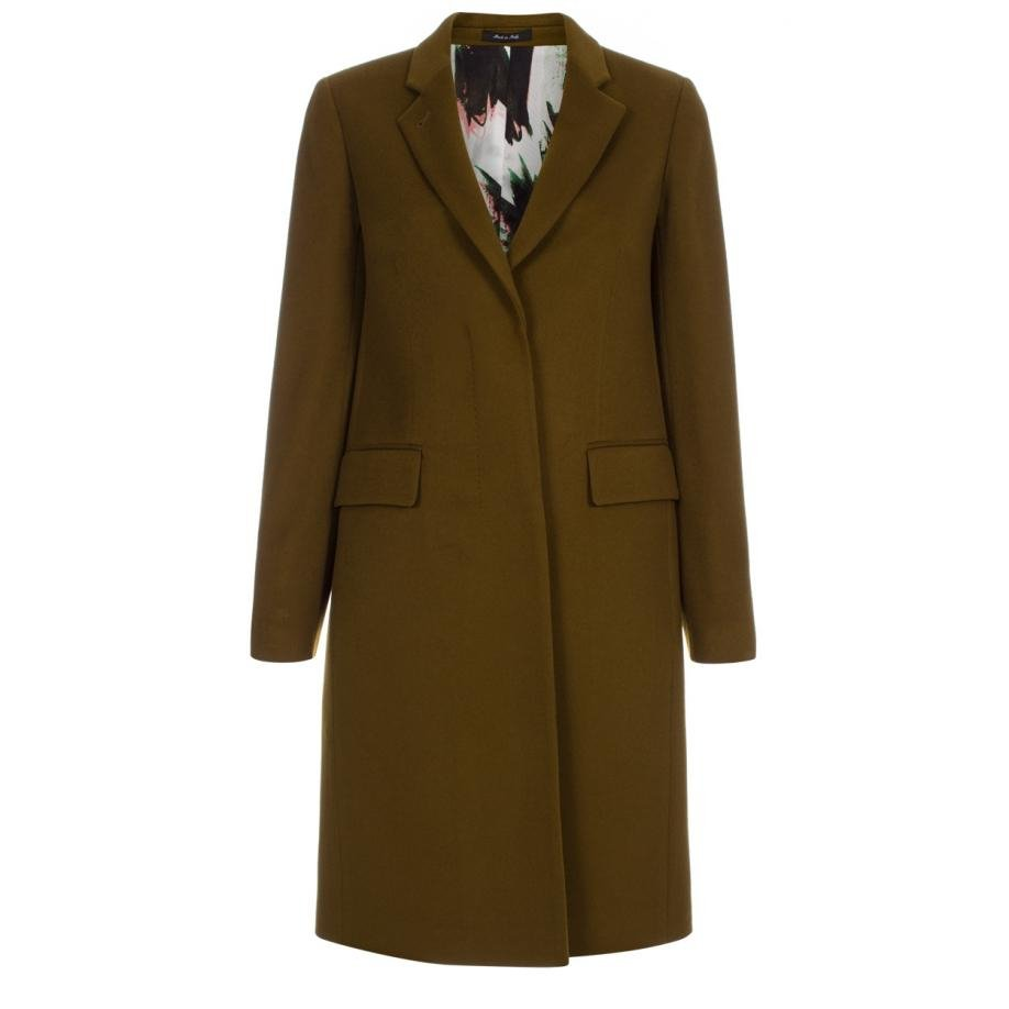 Shop the latest styles of Womens Green Coats at Macys. Check out our designer collection of chic coats including peacoats, trench coats, puffer coats and more! Vince Camuto Shawl-Collar Textured Wool Coat $ Sale $