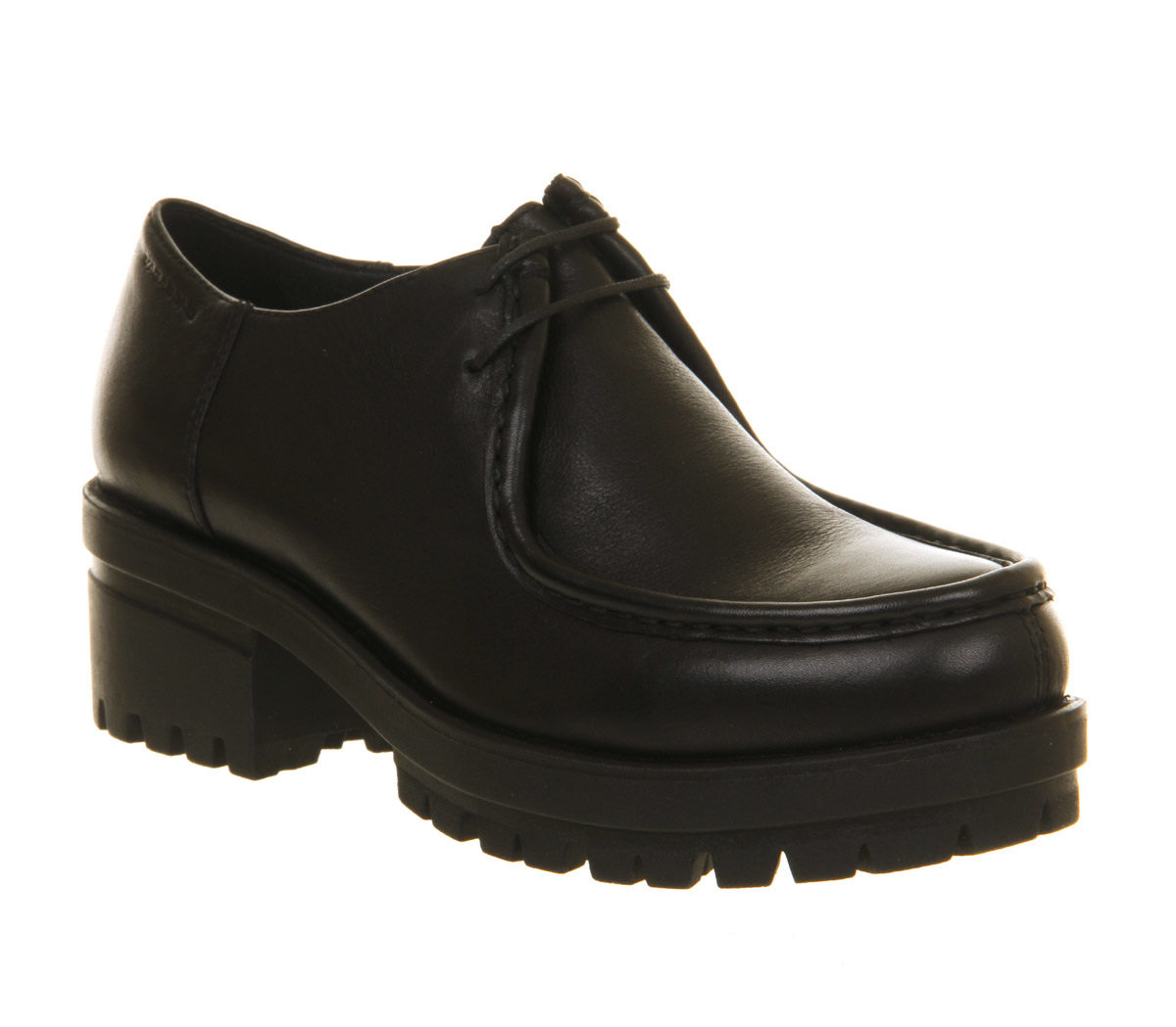 Vagabond Kayla Shoe In Black | Lyst
