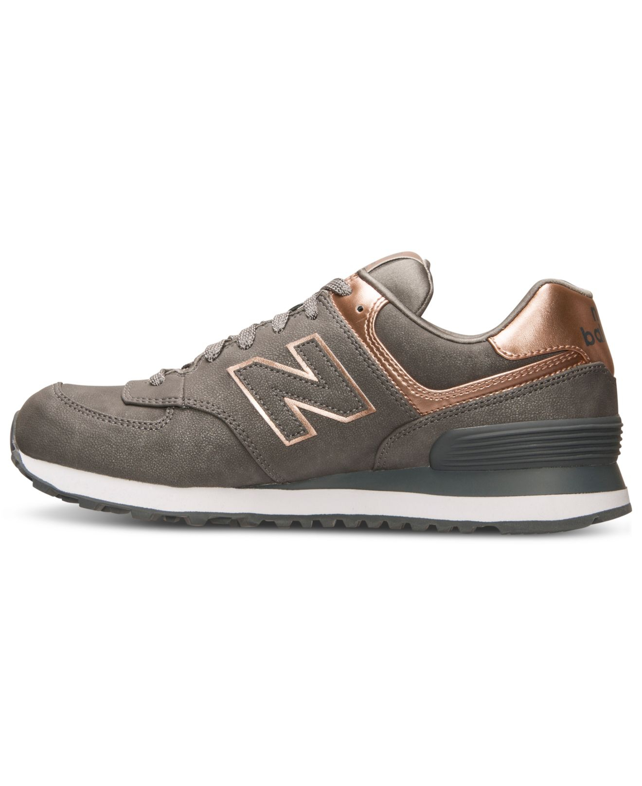 new product 744de 0d74b Gallery. Previously sold at  Macy s · Women s New Balance 574