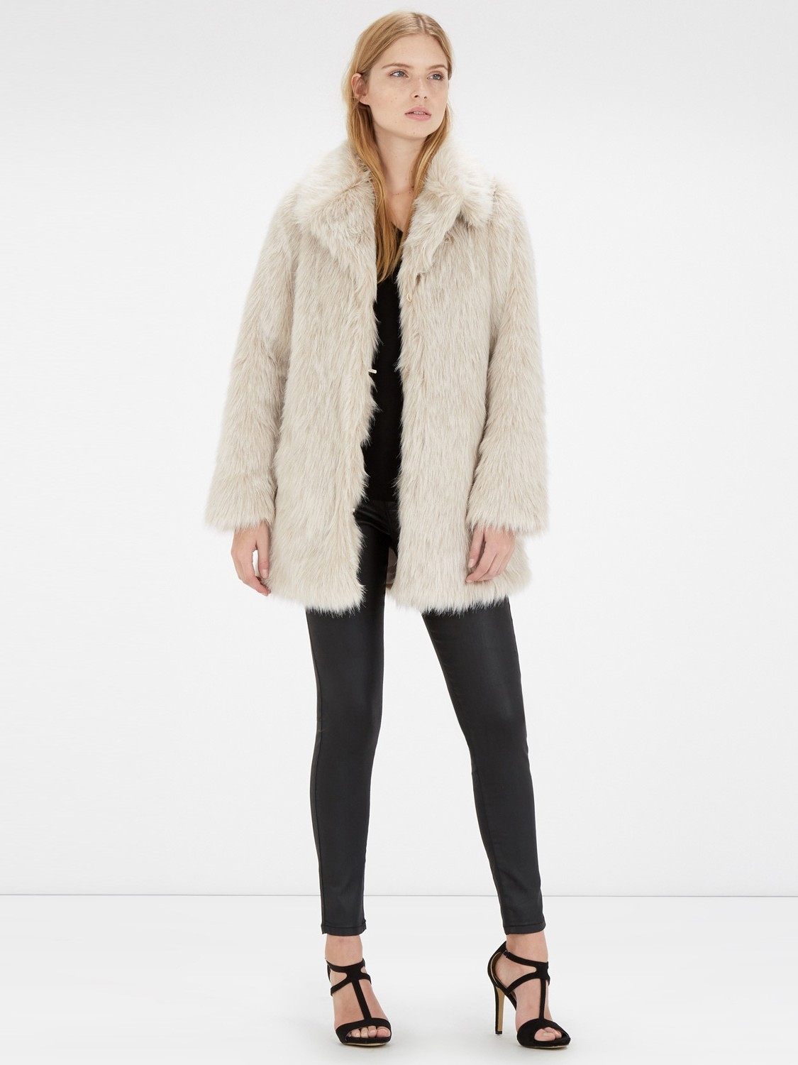 Faux Fur Coat Warehouse - Tradingbasis