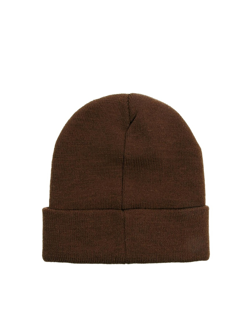 Find great deals on eBay for brown beanie hat men. Shop with confidence.
