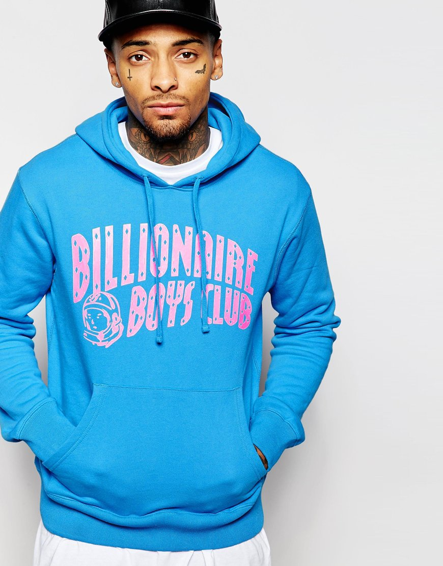 Billionaire boys club hoodies