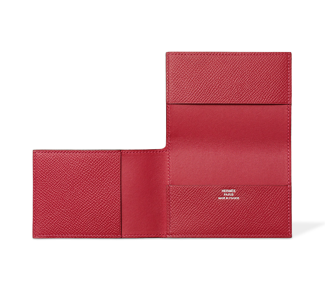hermes orange wallet - hermes porquerolles casaque red