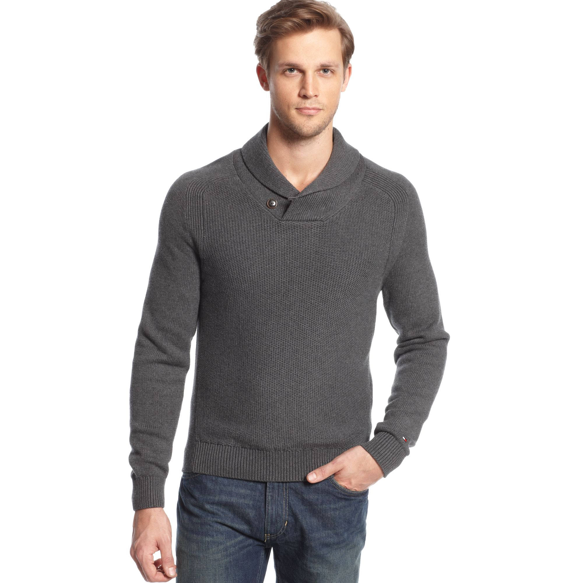 Nautica Sweater Mens