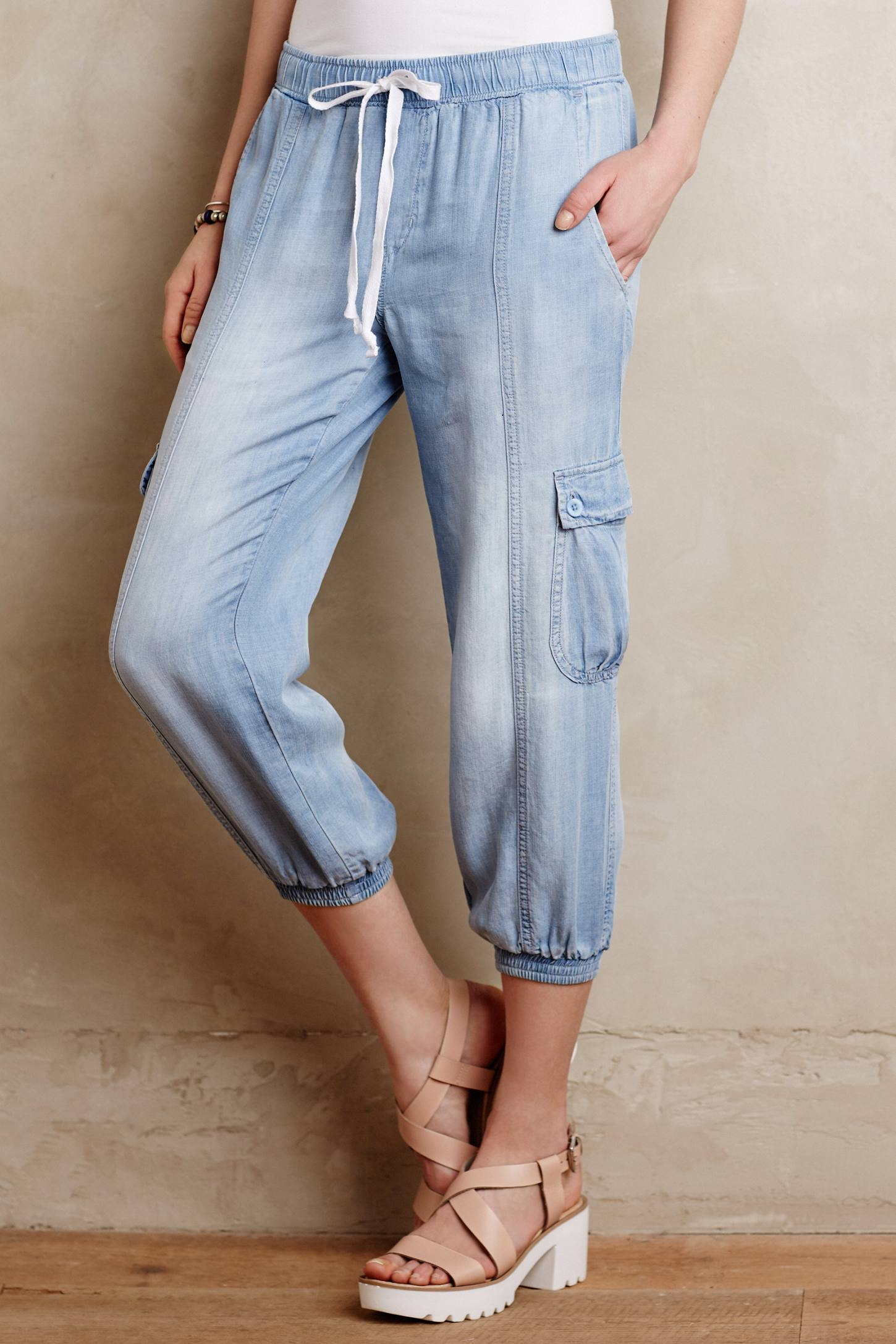 Women Fleece Lined Jeans