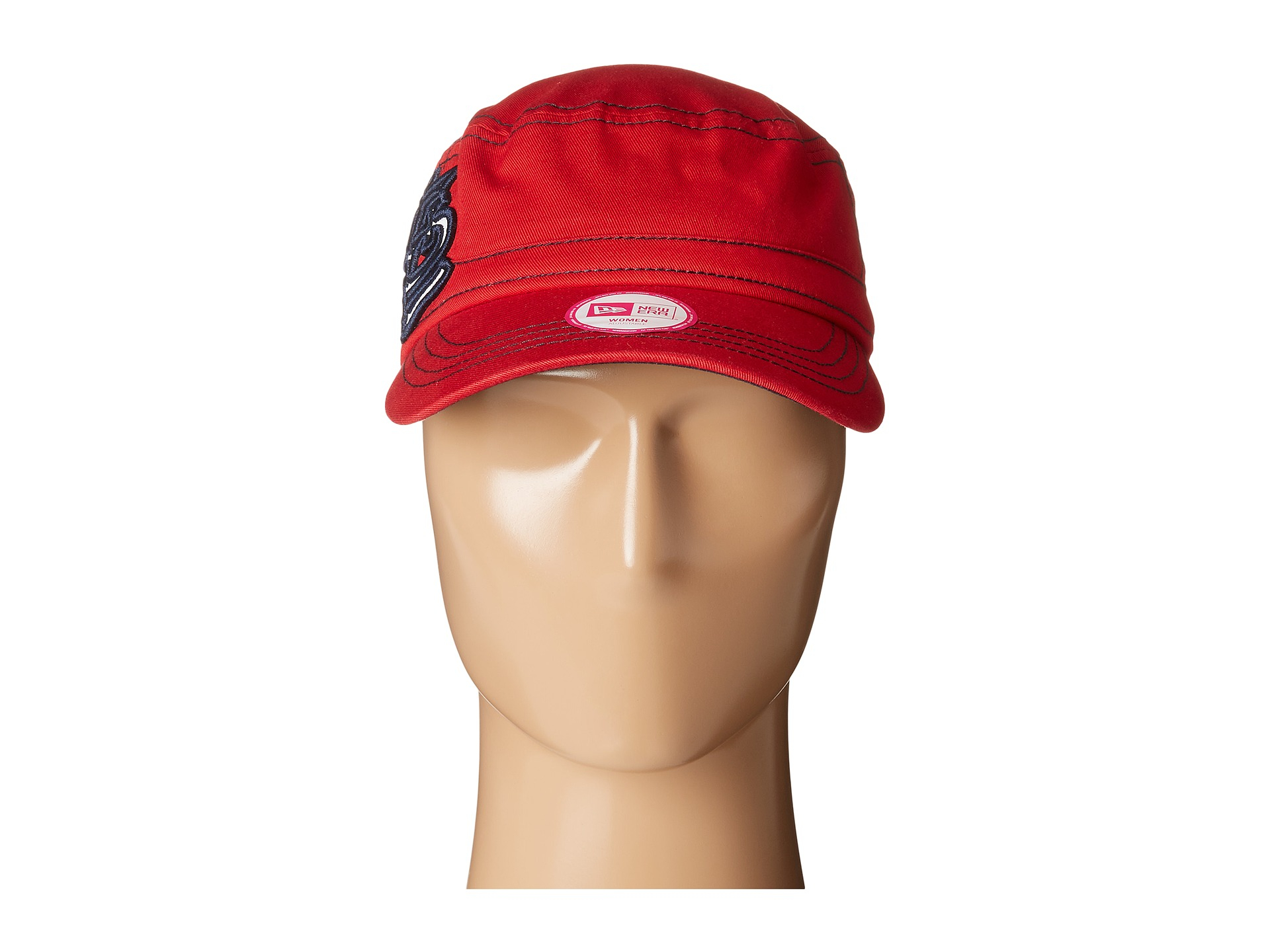 b5f0957500f Lyst - KTZ Chic Cadet St. Louis Cardinals in Red for Men