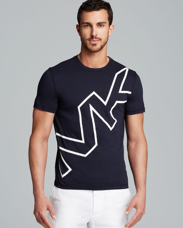 9f0983d00fc Michael Kors Shirts For Men
