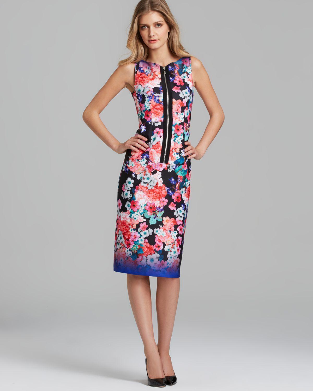 Nanette Lepore Dresses 2014