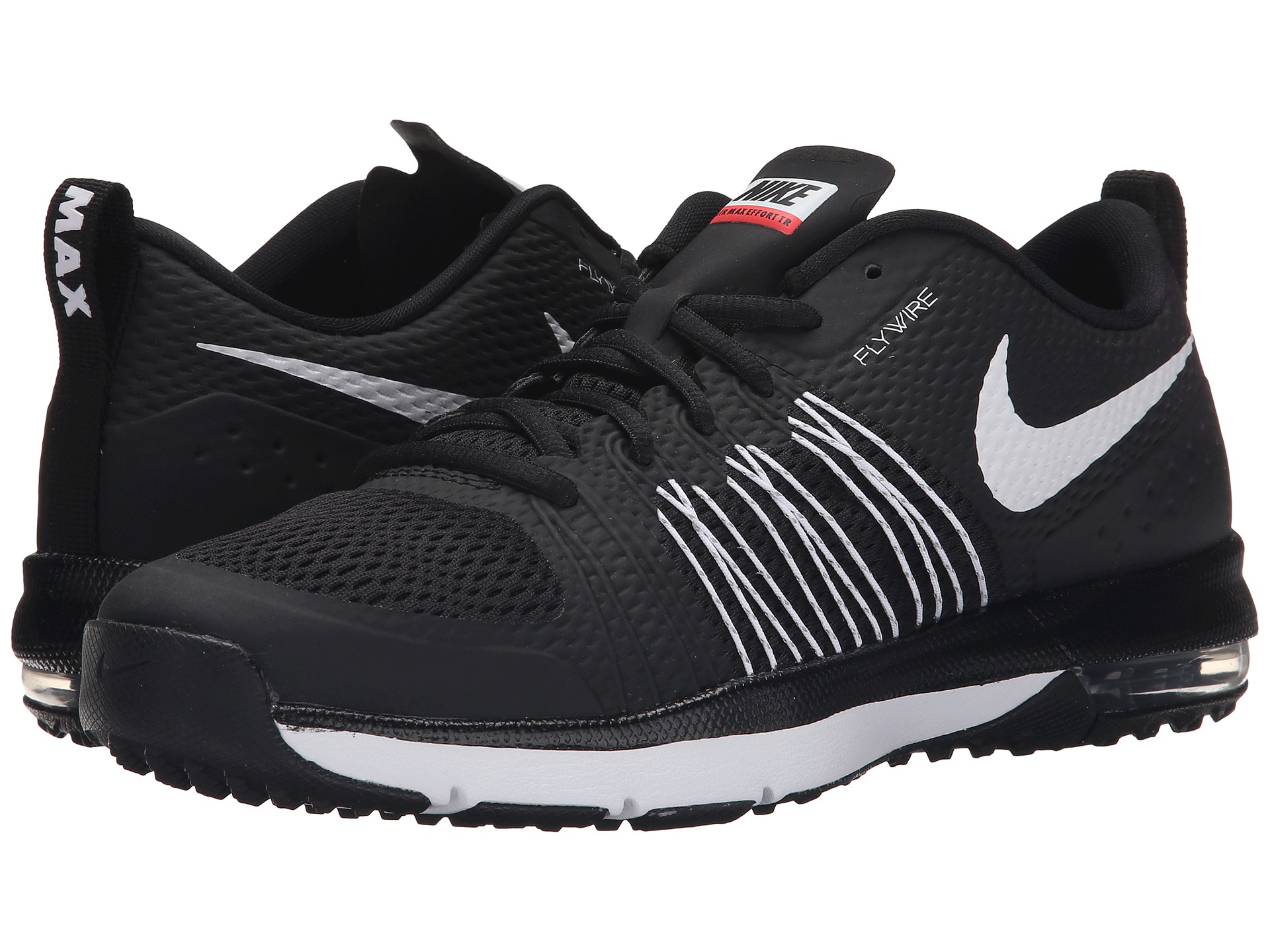 the best attitude e092c 4deaf Lyst - Nike Air Max Effort Tr in Black for Men
