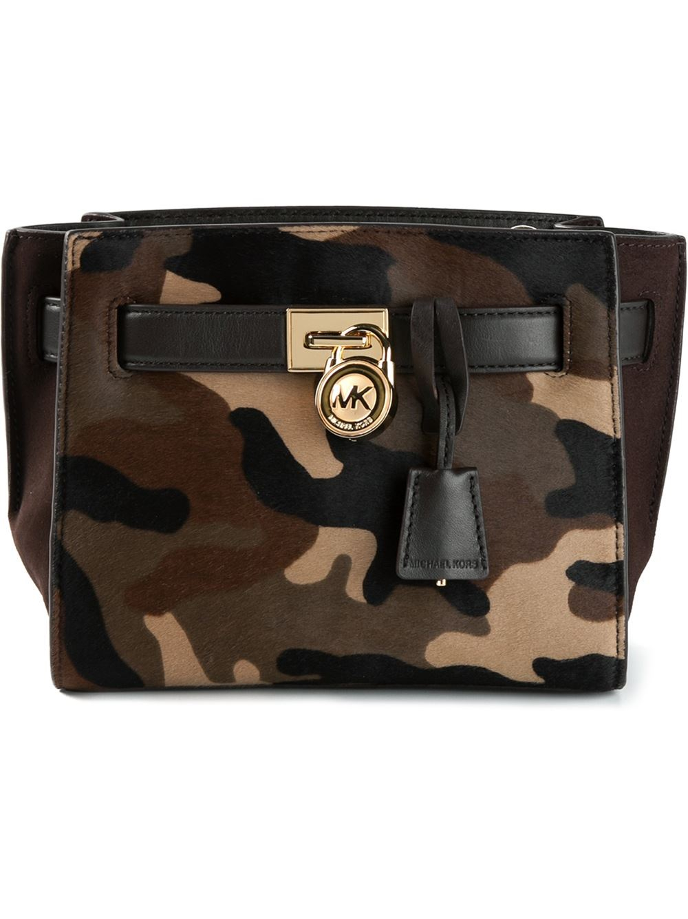 fcd5036f5f52d1 Gallery. Previously sold at: Farfetch · Women's Michael By Michael Kors  Hamilton