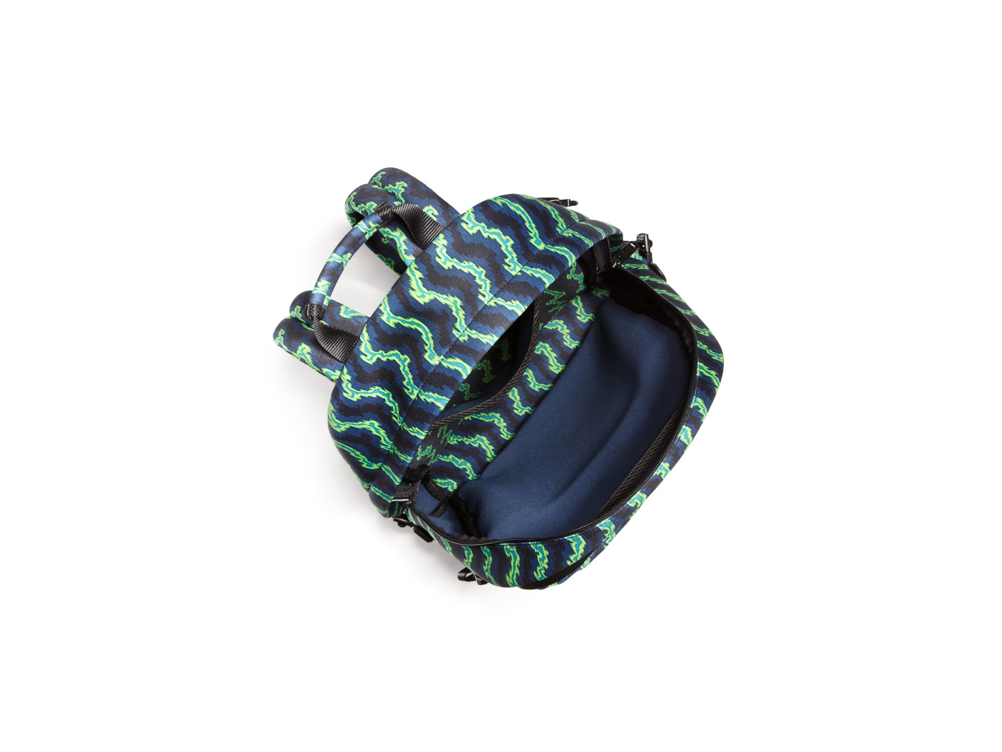 Lyst Marc By Marc Jacobs D Lux Backpack In Green