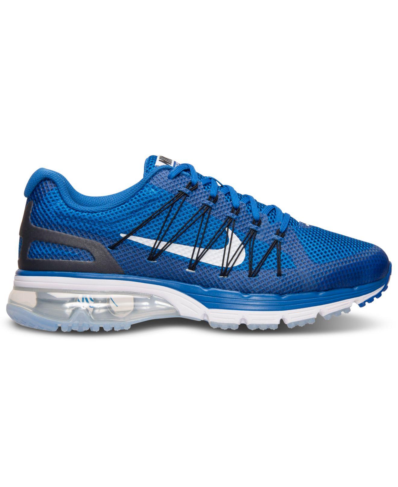 Air Max Excellerate 3 Blue