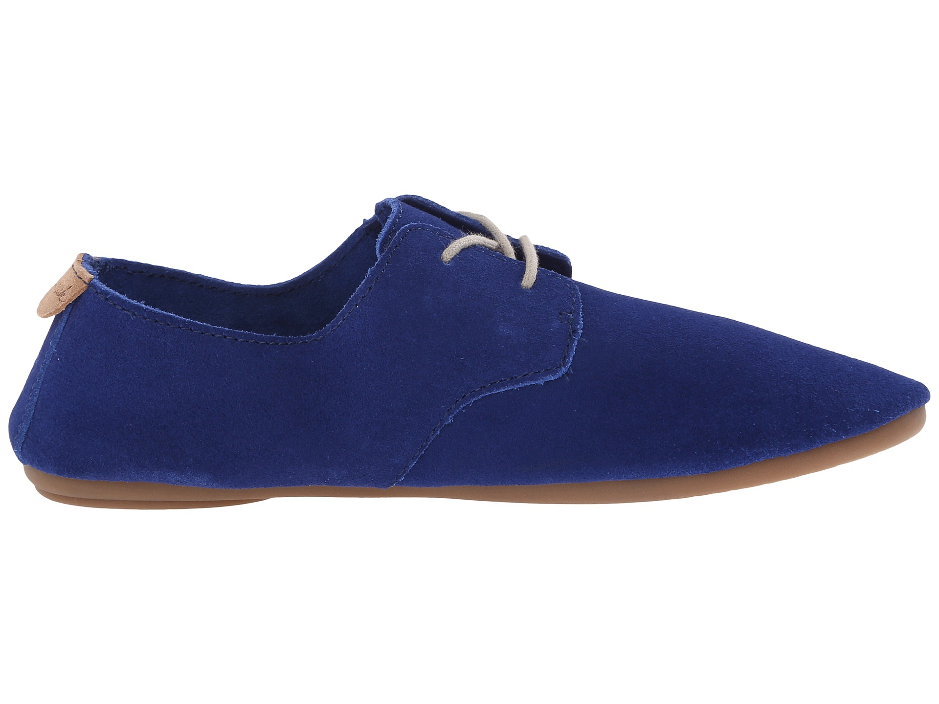 Sanuk Bianca In Blue Lyst
