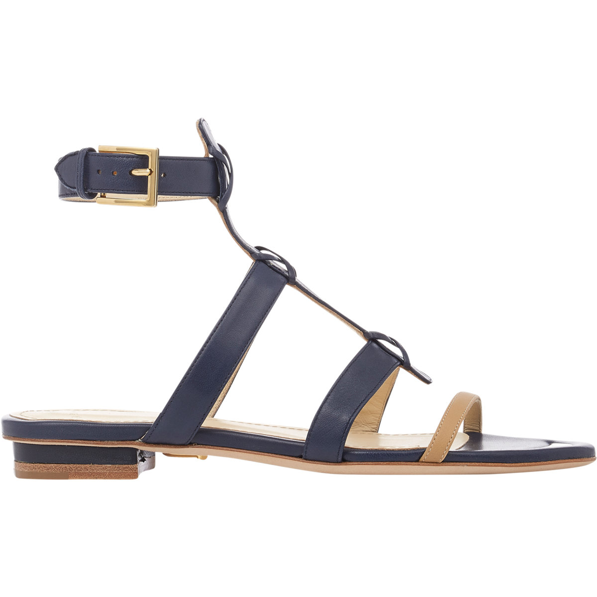 Maiyet Suede Gladiator Sandals wide range of cheap online XPdOC265J