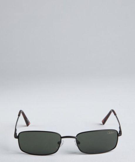 Cole Haan Sunglasses Men Men Cole Haan Black Metal