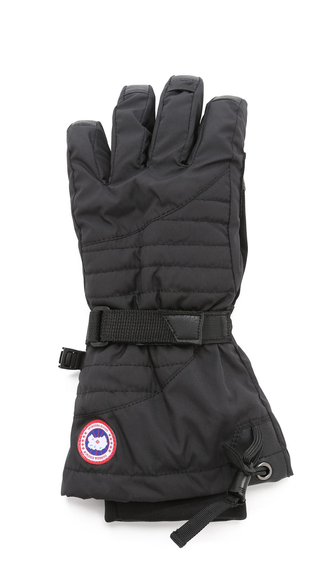 Canada Goose Arctic Down Gloves