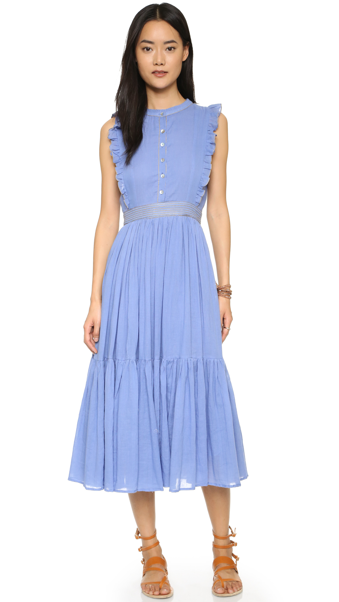Carolina Blue Dresses   Dress images