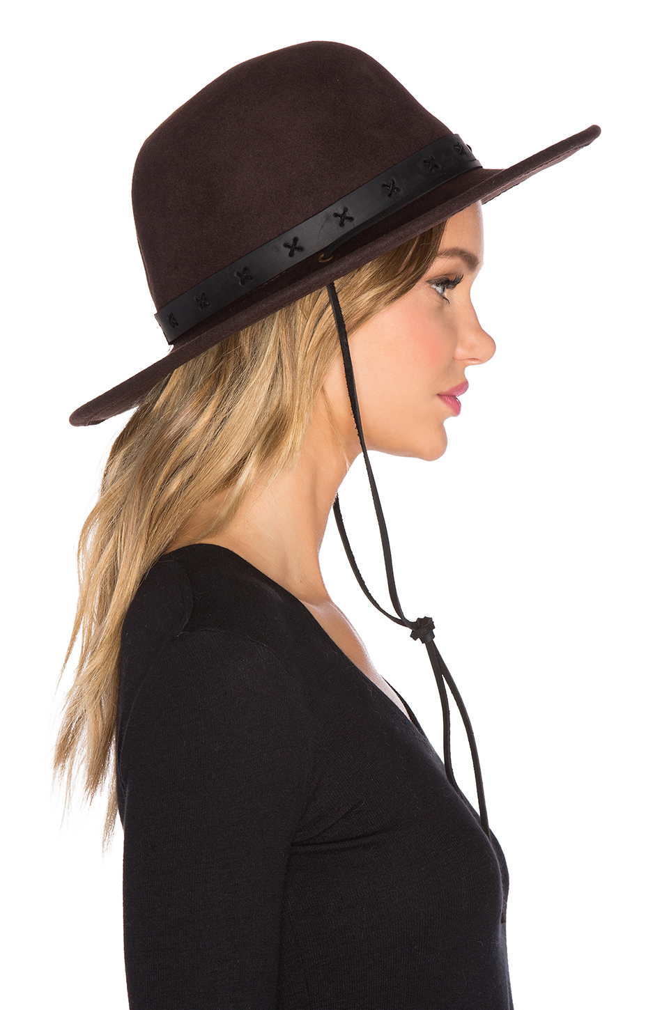 d8b09951a3284e ... norway lyst brixton clay hat in brown 084b9 7f883