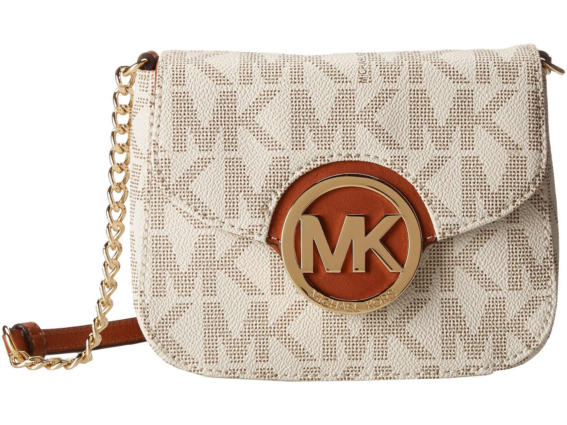 a61826a17b1d Gallery. Previously sold at: Zappos · Women's Michael By Michael Kors Fulton